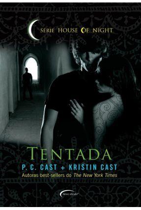 Tentada - Vol. 6 - Cast,P. C. | Tagrny.org