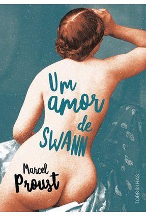 Um Amor de Swann - Proust,Marcel pdf epub