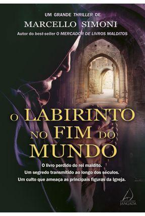 O Labirinto No Fim do Mundo - Simoni,Marcello pdf epub