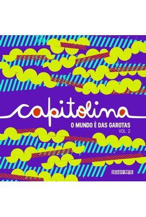 Capitolina - Vol. 2 - Autoras,Várias   Hoshan.org