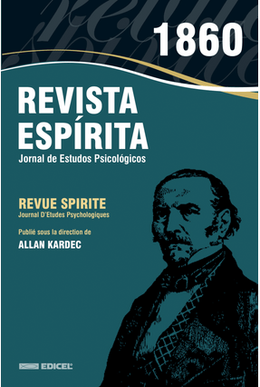 Revista Espirita - 1860 - Kardec,Allan | Hoshan.org