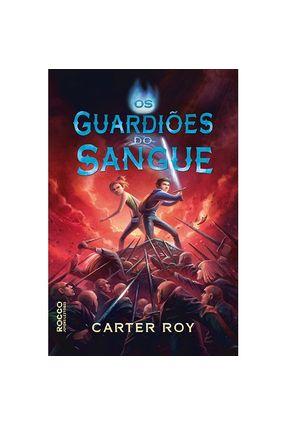 Os Guardiões do Sangue - Roy,Carter   Hoshan.org