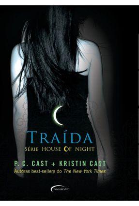 Traída - Vol. 2 - Cast,P. C. | Hoshan.org