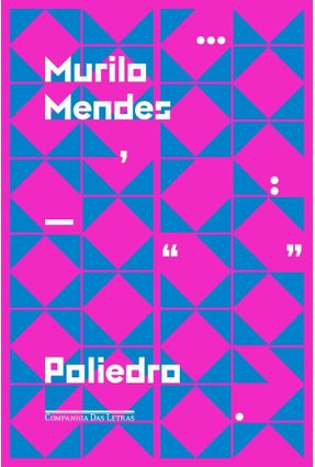 Poliedro - Mendes,Murilo   Hoshan.org