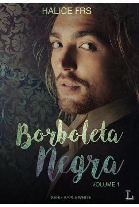 Borboleta Negra - Frs,Halice | Tagrny.org