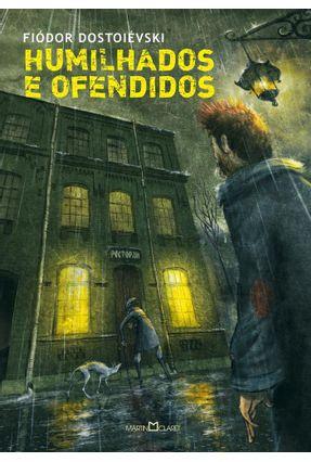Humilhados e Ofendidos - Dostoevsky,Fyodor Mikhailovich pdf epub