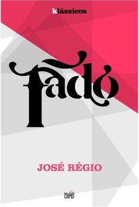 Klássicos - Fado - Regio,Jose   Nisrs.org