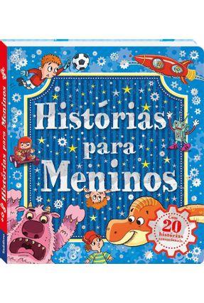 Conte Um Conto: Histórias Para Meninos - Igloo Books Ltd   Nisrs.org