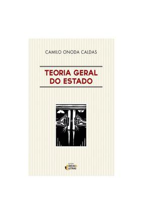 Teoria Geral do Estado - Caldas,Camilo Onoda pdf epub