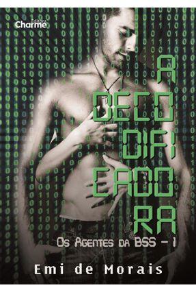 A Decodificadora - De Moraes,Emi   Hoshan.org