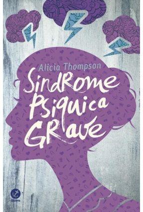 Síndrome Psíquica Grave - Thompson,Alicia | Hoshan.org
