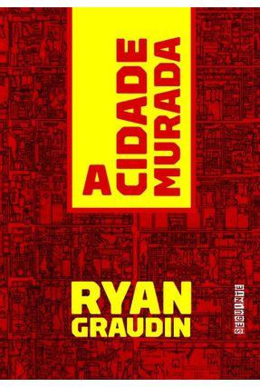 A Cidade Murada - Ryan Graudin pdf epub