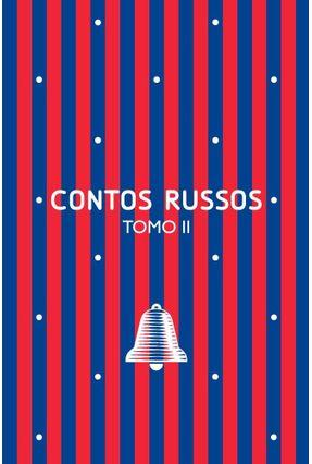 Contos Russos - Tomo II - Leskov,Nikolai Turgueniev,Ivan Sergueievitch pdf epub