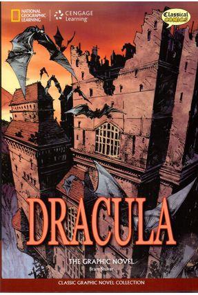 Dracula - Classical Comics - Stoker,Bram pdf epub
