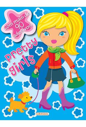 Pretty Girls - Azul - Busquets,Carmem pdf epub