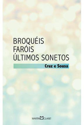 Broquéis, Faróis - Últimos Sonetos - Souza,Cruz E | Hoshan.org