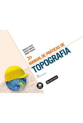 Manual de Praticas de Topografia - Tuler,Marcelo | Hoshan.org