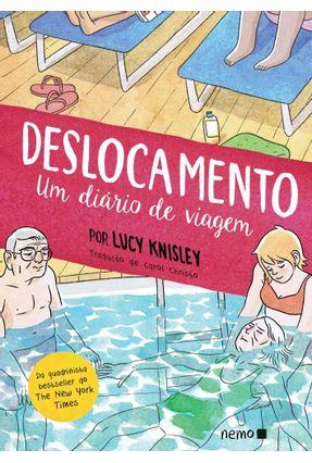 Deslocamento - Knisley,Lucy | Hoshan.org
