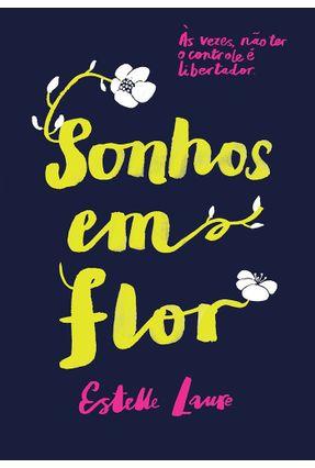 Sonhos Em Flor - Laure,Estelle Senna,Janaína pdf epub