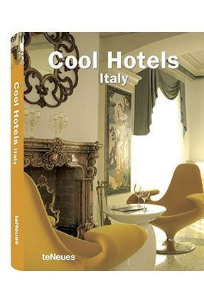 Cool Hotels Italy - KUNZ,MARTIN NOCHOLAS pdf epub