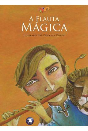 A Flauta Mágica - Mozart,Wolfgang Amadeus pdf epub