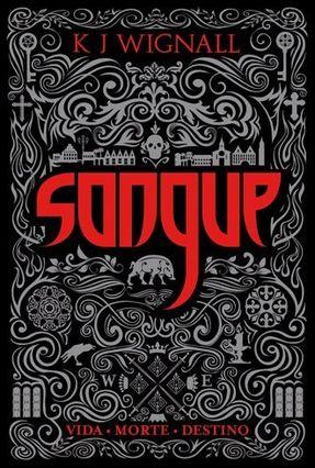 Sangue (Vol. 1 Trilogia o Vampiro De Mércia) - Wignall,K.J | Hoshan.org