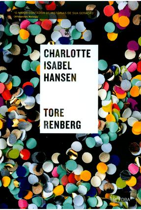 Edição antiga - Charlote Isabel Hansen - Renberg,Tore | Hoshan.org