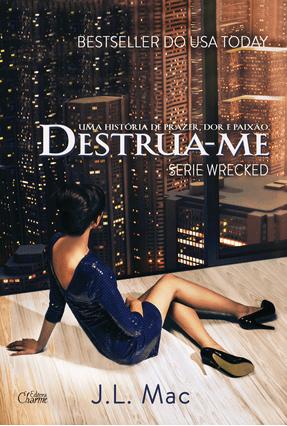 Destrua-Me - Mac,J.L. pdf epub