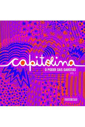 Capitolina - Autoras,Várias | Hoshan.org