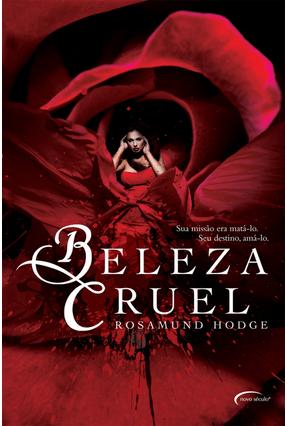 Beleza Cruel - Hodge,Rosamund pdf epub