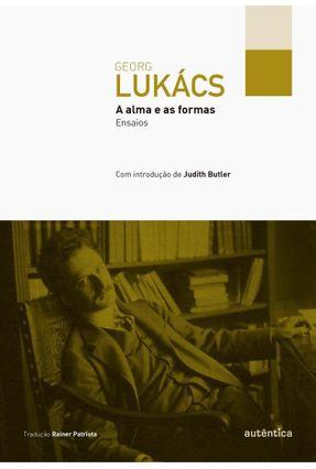 A Alma e As Formas - Lukács,Georg pdf epub