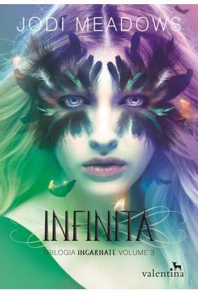 Infinita - Trilogia Incarnate - Vol. 3 - Meadows,Jodi pdf epub