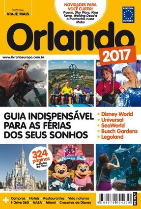 Guia Orlando 2017 - Editora,Europa pdf epub