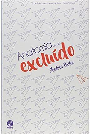 Anatomia de Um Excluído - Portes,Andrea   Hoshan.org