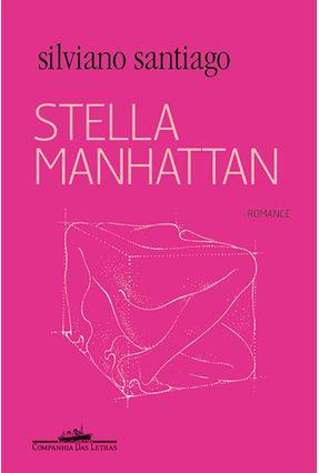 Stella Manhattan - Romance - Santiago,Silviano | Tagrny.org