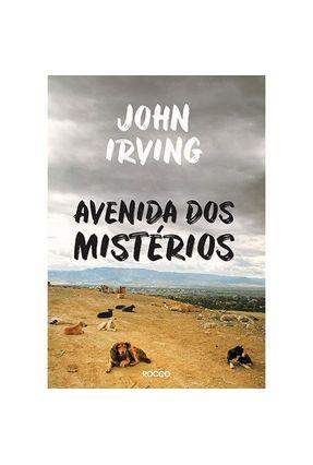 Avenida Dos Mistérios - Irving,John | Hoshan.org