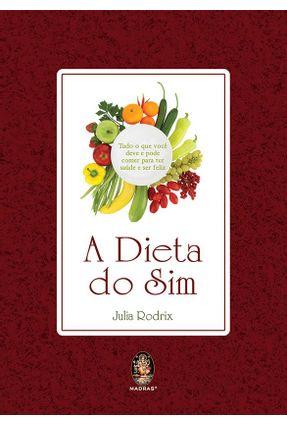 A Dieta do Sim - Rodrix,Julia pdf epub
