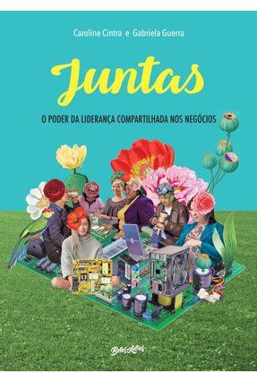 O poder da liderança compartilhada nos negócios - Cintra,Caroline Guerra,Gabriela | Hoshan.org