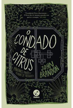 O Condado De Citrus - Brandon,John pdf epub