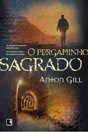 O Pergaminho Sagrado - Anton Gill pdf epub