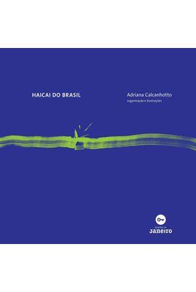Haicai do Brasil - Calcanhotto,Adriana | Nisrs.org