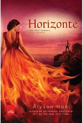 Horizonte - Col. The Soul Seekers 4 - Noël,Alyson pdf epub