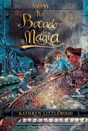 Bliss - Um Bocado de Magia - Vol. 3 - Littlewood,Kathryn | Tagrny.org