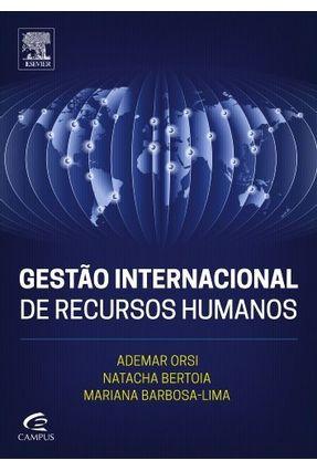 Gestão Internacional de Recursos Humanos - Lima,Mariana Barbosa Bertoia,Natacha Orsi,Ademar | Hoshan.org