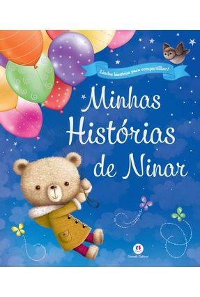 Minhas Histórias de Ninar - Editora Ciranda Cultural pdf epub