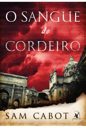O Sangue do Cordeiro - Cabot,Sam pdf epub