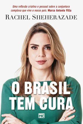 O Brasil Tem Cura - Sheherazade,Rachel pdf epub