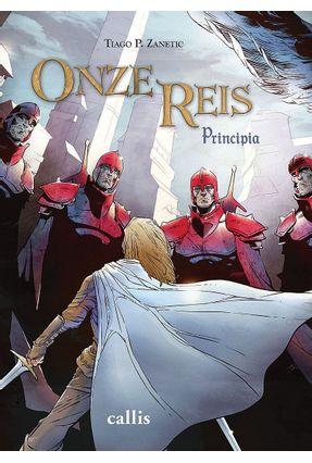Onze Reis - Principia - Zanetic,Tiago P. | Hoshan.org