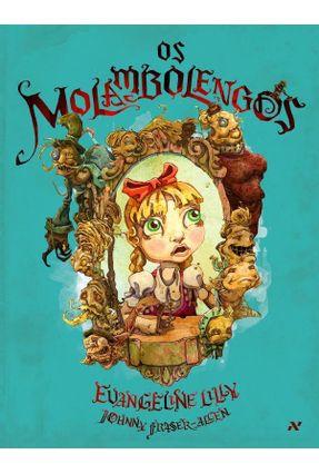 Os Molambolengos - Lilly,Evangeline   Hoshan.org