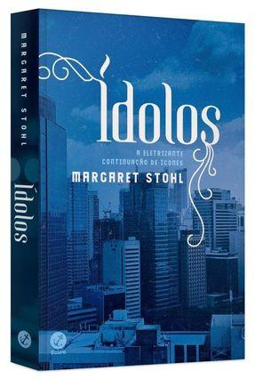 Ídolos (Vol.2 Ícones) - Stohl,Margareth pdf epub